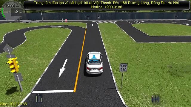 học lái xe ô tô ở đâu tốt hà nội