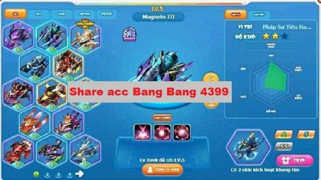 ACC Bang Bang