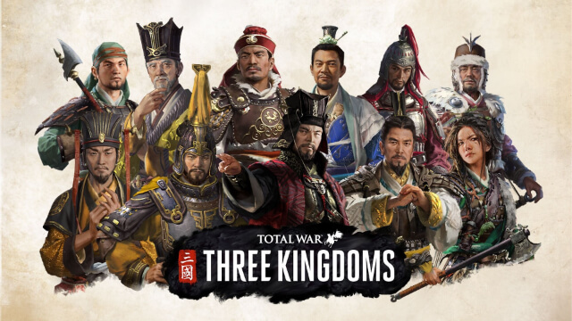 download total war three kingdoms full crack