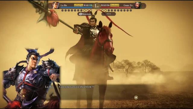 romance of the three kingdoms 13 việt hóa